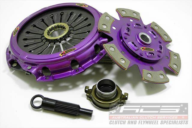 mitsubishi evo 4 9 xtreme race sprung ceramic clutch kit. Black Bedroom Furniture Sets. Home Design Ideas