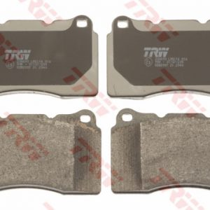 Mitsubishi Evo 5-10 – TRW Front Brake Pads