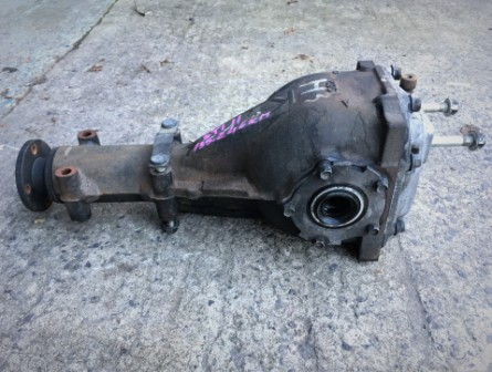 Subaru Impreza GC8 STi V3-V6 - Used OEM RA R180 4 44 Ratio Diff /  Differential